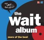 The Wait Album Cover Image