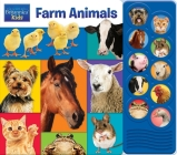 Encyclopaedia Britannica Kids: Farm Animals (Play-A-Sound) Cover Image