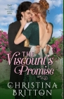 The Viscount's Promise (Twice Shy #2) Cover Image