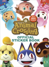 Animal Crossing Official Sticker Book (Nintendo) Cover Image