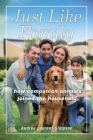 Just Like Family: How Companion Animals Joined the Household Cover Image