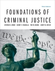 Foundations of Criminal Justice Cover Image
