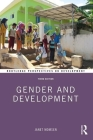 Gender and Development (Routledge Perspectives on Development) Cover Image