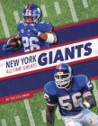 New York Giants All-Time Greats Cover Image