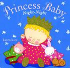 Princess Baby, Night-Night Cover Image