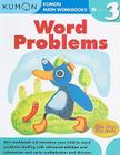 Word Problems, Grade 3 (Kumon Math Workbooks) Cover Image