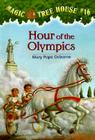 Hour of the Olympics Cover Image