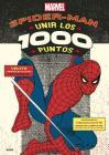 Marvel Spiderman: Unir los 1000 puntos Cover Image