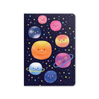 Mul-Jot It Notebooks - Planets Cover Image