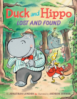 Duck and Hippo Lost and Found Cover Image