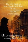 The MX Book of New Sherlock Holmes Stories Part XIX: 2020 Annual (1882-1890) Cover Image
