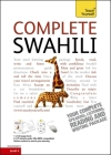 Complete Swahili Beginner to Intermediate Course: Learn to read, write, speak and understand a new language Cover Image