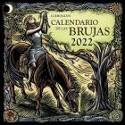 Calendario de Las Brujas 2022 Cover Image