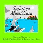 Safari YA Mambosasa Cover Image