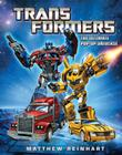 Transformers: The Ultimate Pop-Up Universe Cover Image