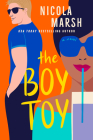 The Boy Toy Cover Image
