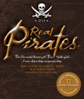 Real Pirates: The Untold Story of the Whydah from Slave Ship to Pirate Ship Cover Image