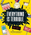 Everything Is Terrible. Cover Image