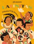 Latinitas: Celebrating 40 Big Dreamers Cover Image