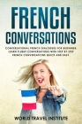 French conversations Cover Image