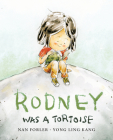 Rodney Was a Tortoise Cover Image
