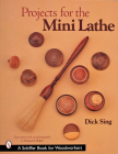 Projects for the Mini Lathe Cover Image