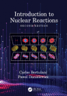 Introduction to Nuclear Reactions Cover Image