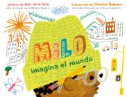 Milo imagina el mundo Cover Image