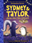 Sydney and Taylor and the Great Friend Expedition Cover Image