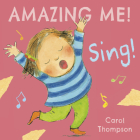 Sing (Amazing Me! #4) Cover Image