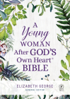 A Young Woman After God's Own Heart Bible Cover Image
