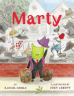 Marty Cover Image