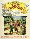 Tom Sawyer: (Comic Book) Cover Image