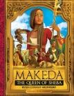 Makeda: The Queen of Sheba Cover Image