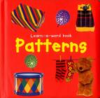 Learn-A-Word Picture Book: Patterns (Learn-A-Word Book) Cover Image