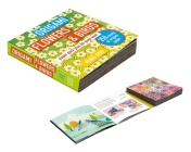 Origami Flowers and Birds: Paper pack plus 64-page book Cover Image