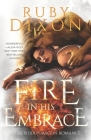 Fire In His Embrace: A Post-Apocalyptic Dragon Romance Cover Image