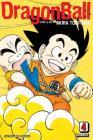Dragon Ball (VIZBIG Edition), Vol. 4 (Dragon Ball VIZBIG Edition #4) Cover Image