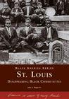 St. Louis: Disappearing Black Communities Cover Image
