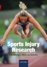 Sports Injury Research Cover Image
