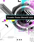 Ecuador Poster Bienal(R) 2020 Cover Image
