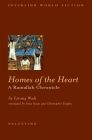 Homes of the Heart: A Book About Ramallah Cover Image