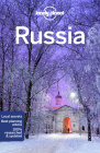 Lonely Planet Russia (Travel Guide) Cover Image