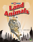 Land Animals Cover Image