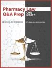 Pharmacy Law Q&A Prep: Ohio MPJE Cover Image