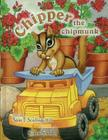 Chipper the Chipmunk Cover Image