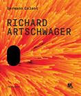 Richard Artschwager Cover Image