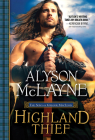 Highland Thief (Sons of Gregor MacLeod #5) Cover Image