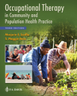 Occupational Therapy in Community and Population Health Practice Cover Image