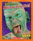 Ripley's Special Edition 2015 Cover Image